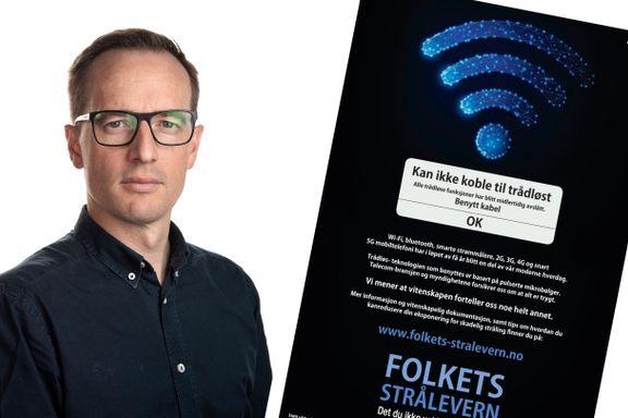 Får kritikk for å trykke reklame: Aftenposten stiller tydelige krav til annonsørene