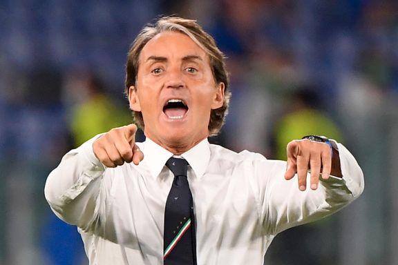 Dro på nattklubb og fikk sparken. Nå skal Italia-sjefen rette opp det han ødela.