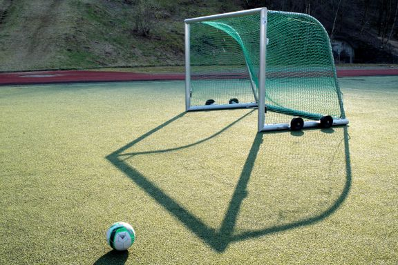 Trenger tusenvis av voksne for å få barne- og ungdomsfotballen i gang