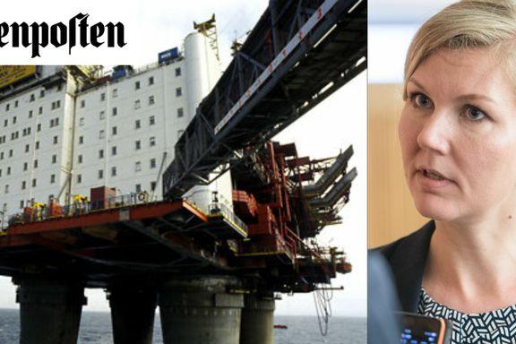Nye signaler fra Ap: Vurderer å kutte milliardstøtten til oljeindustrien