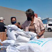 Sikkerhetsrådet holder nødhjelpskorridor til Syria åpen