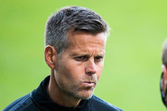 Glimt bekrefter: RBK har tatt kontakt om Knutsen