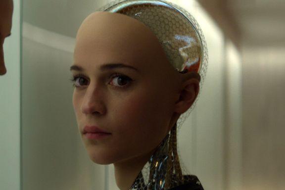 Google har skapt kunstig intelligens som trener seg selv