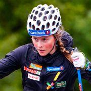 Norges nye skihåp: – Hun er vanvittig rask