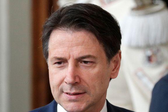 Aftenposten mener: Ny mulighet for Italia