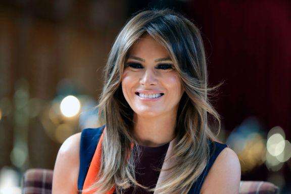 Det hvite hus' mest populære: Hun gir stadig presidenten små stikk