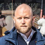 Leketøy-selgeren har mistet troen på byens koronatiltak