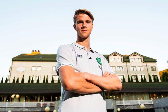 To sørlendinger og Ajer tatt ut på Norges U21-landslag