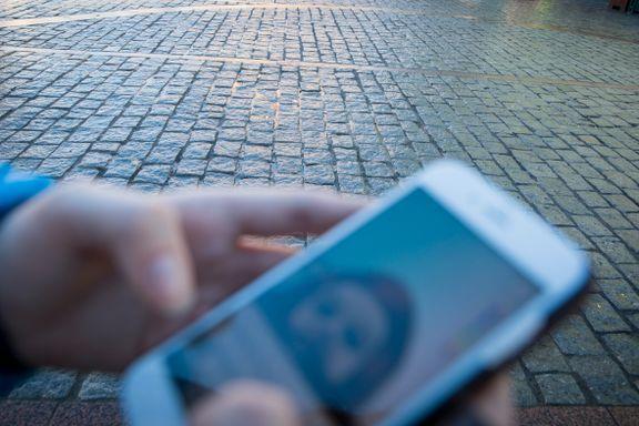 Stavanger innfører mobilforbud i skolen