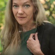 Maja Lunde: – Reising er mitt klimadilemma