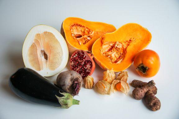 Du kjøper nok vanligvis ikke denne frukten. Men det kan være lurt for helsen, mener ekspert.