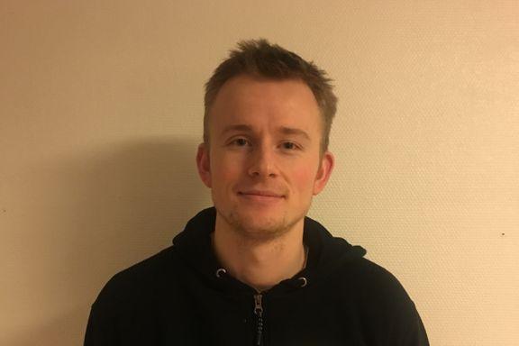 I fjor spilte Vetle (26) i 1.- divisjon. Nå er han klar for klubb på nivå seks.