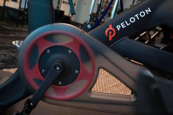Joe Bidens sykkeltrening kan være en sikkerhetsfare