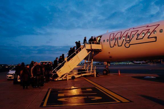 Analytiker tror Wizz Air vil presse SAS og Norwegian: – Kommer på et forferdelig tidspunkt