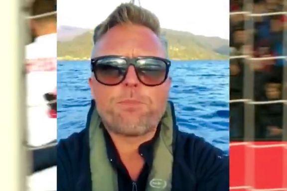 Flere reagerer på TV 2-video: – Liker ikke at journalister er en del av heiagjengen