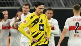 Pinlig hjemmetap for Dortmund:– Det var en katastrofe! Virkelig ille.