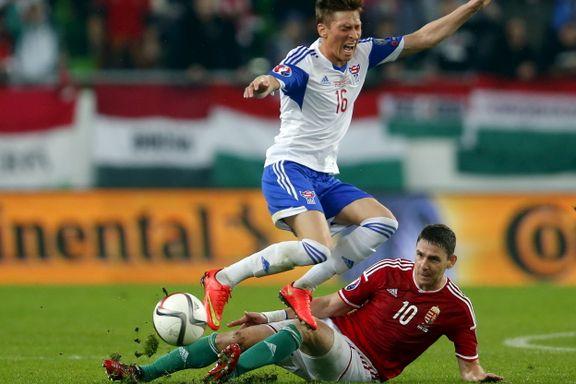 Tidligere Levanger-spiller til rumensk fotball