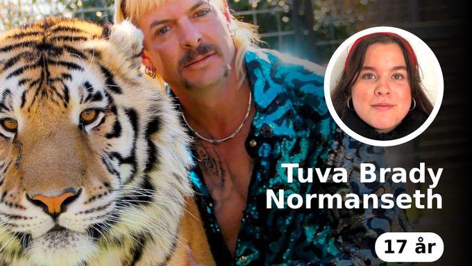 «Tiger King» viser hvor dobbeltmoralske vi er. Hvorfor sympatiserer vi kun med tigrene?