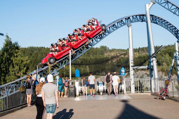 Regjeringen setter av 250 millioner skattekroner til vedlikehold av tivoli og alpinanlegg