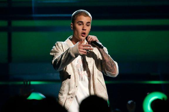Mann (47): – Derfor elsker jeg Justin Bieber