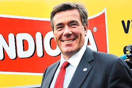 Stein Erik Hagen i klinsj med Orklas største kunde om dagligvaremakt