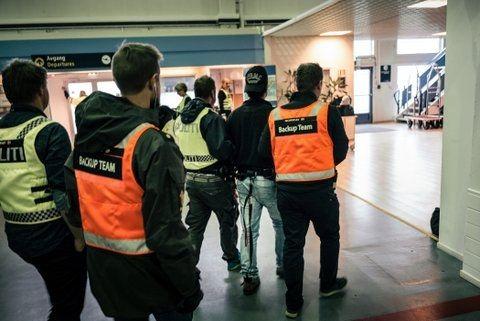 5445 asylsøkere fikk avslag i fjor. På samme tid forsvant 5482 fra mottak
