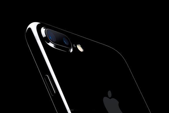 Teknologimagasinet tester Iphone 7:  – Ikke kjøp ny Iphone for kameraets skyld