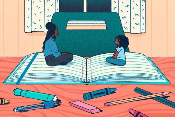 Hvis du vil at barnet ditt skal snakket åpent med deg, bør du stille deg selv og barnet ditt noen viktige spørsmål.