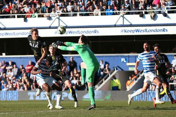 Kane holder liv Tottenhams Champions League-drøm