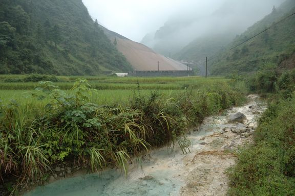 Norge har gitt titalls millioner kroner til kamp mot miljøgift i Kina