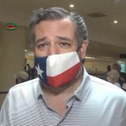 Avslørt av SMS-er: Texas-senatorens kone klaget over at hun frøs. Deretter dro familien til Mexico.