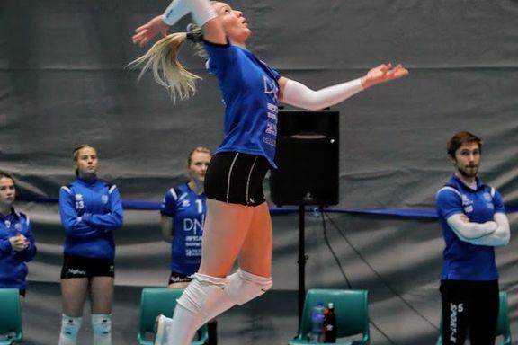 Ragni er to ganger norgesmester - nå jakter hun historisk gull