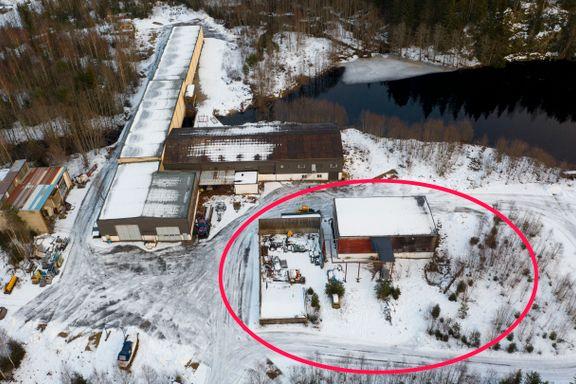 Denne eiendommen ville kommunen tvangsselge. Årsaken? 9 kroner i ubetalte renter.