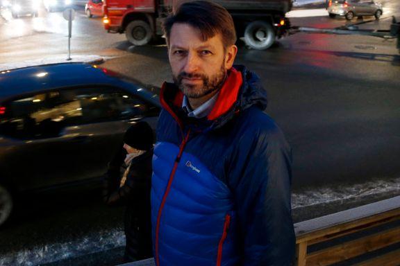 Knapt blått flertall i Oslo på ny kommunemåling