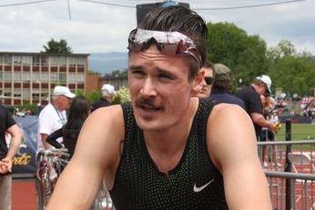 Henrik Ingebrigtsen sjokkerte - stilte overraskende opp i nytt løp i USA