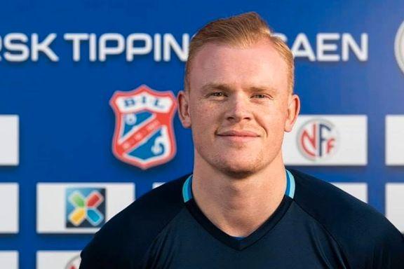 Byåsens toppscorer klar for 1. divisjonsklubb