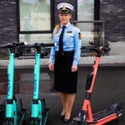 Oslo-politiet varsler kontroller og bøter
