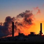 Regjeringen skjerper kullkravene i reglene for oljefondet