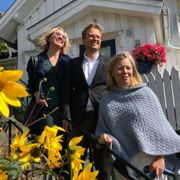 Aftenpodden i Arendal – om partilederdebatten og terror på norsk