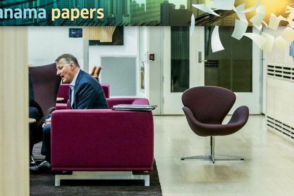 Lederprofessor: DNBs konsernledelse har akseptert skatteparadis-praksisen «med åpne øyne»