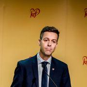 KrFs parlamentariske nestleder vil ha Hareide som statsråd i ny regjering