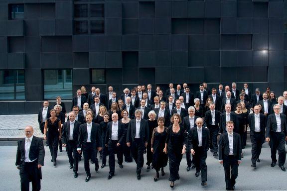 Hør Oslo-Filharmonien hylle Beethoven og Verdens miljødag