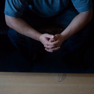 Hver femte innsatt i norske fengsler er en seksualdømt. Vi møtte to av dem.