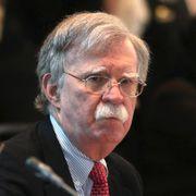 Trump-administrasjonen saksøker John Bolton, USAs tidligere sikkerhetsrådgiver