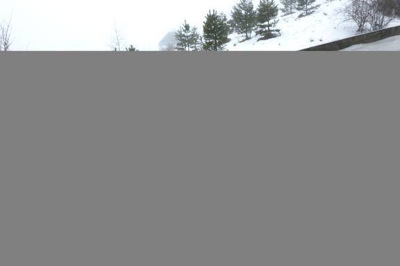 Kommunen mener Korketrekkeren er farlig når det fryser på - ber om stans i kjelkeutleie