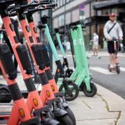 Tier, Voi og Ryde stevner Oslo kommune: Vil stanse makstaket på 8000 sparkesykler i byen