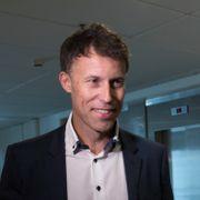 Ronny Johnsen blir trener i gamleklubben