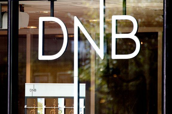 DNB-robbot gir deg lån på minutter