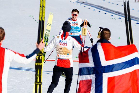 Hva er forklaringen bak den norske dominansen? Mange peker på én person.