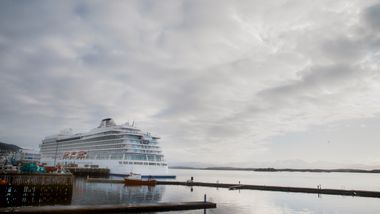 Viking Sky-passasjerer får pengene tilbake – og tilbud om nytt cruise